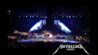 Metallica: The Outlaw Torn (MetOnTour - Melbourne, Australia - 2010)
