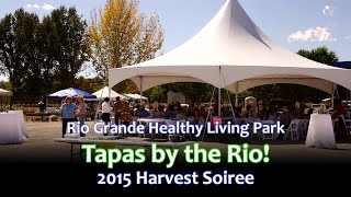 Harvest Soiree 2015