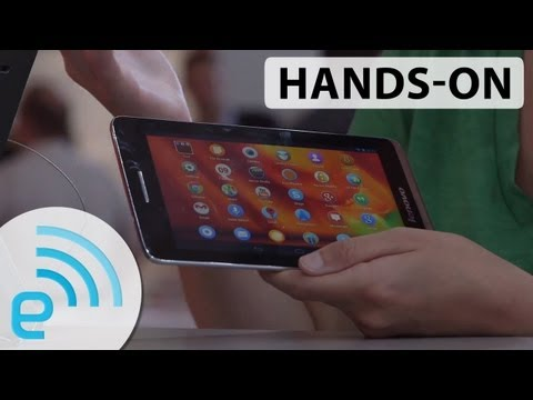 Lenovo S5000 hands-on | Engadget
