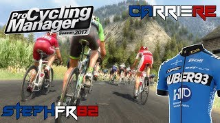 Video Pro Cycling Manager 2017 - Pro Cyclist - S01 E08 - Tour de Bretagne - FR PC MP3, 3GP, MP4, WEBM, AVI, FLV Juli 2017