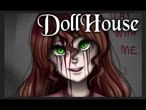 D.O.L.L.H.O.U.S.E【Creepypastas】