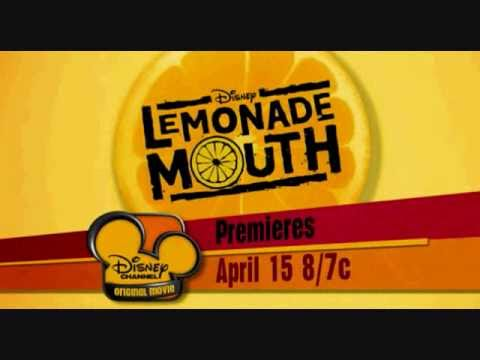 Lemonade Mouth (Trailer)