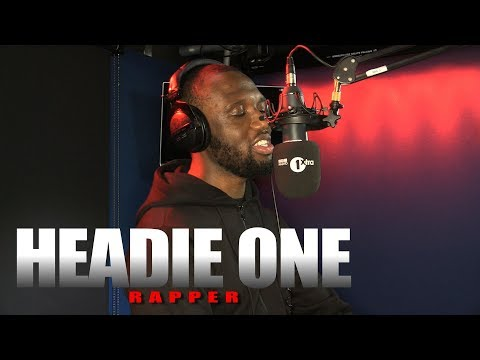 Headie One – Fire In The Booth