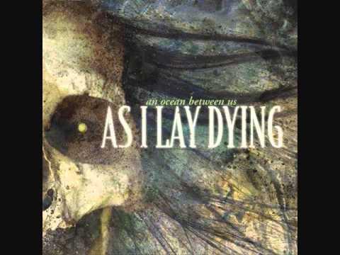 As I Lay Dying - Forsaken (english lyrics/subtitulos español)