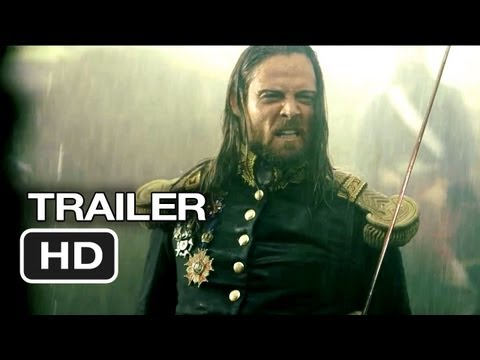 Cinco de Mayo - Subscribe to TRAILERS: http://bit.ly/sxaw6h Subscribe to COMING SOON: http://bit.ly/H2vZUn Subscribe to INDIE TRAILERS: http://goo.gl/iPUuo Cinco De Mayo La ...
