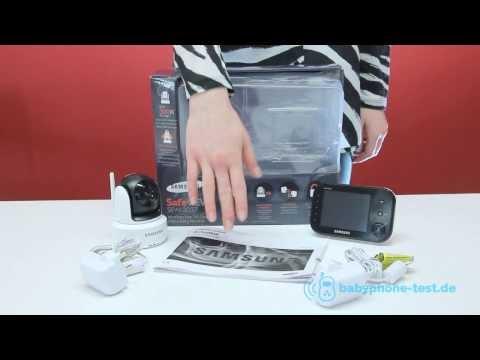 Samsung SEW 3037 Video Testbericht