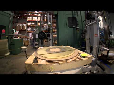 Horizon and IQMS Team up for Manufacturing Success - Video