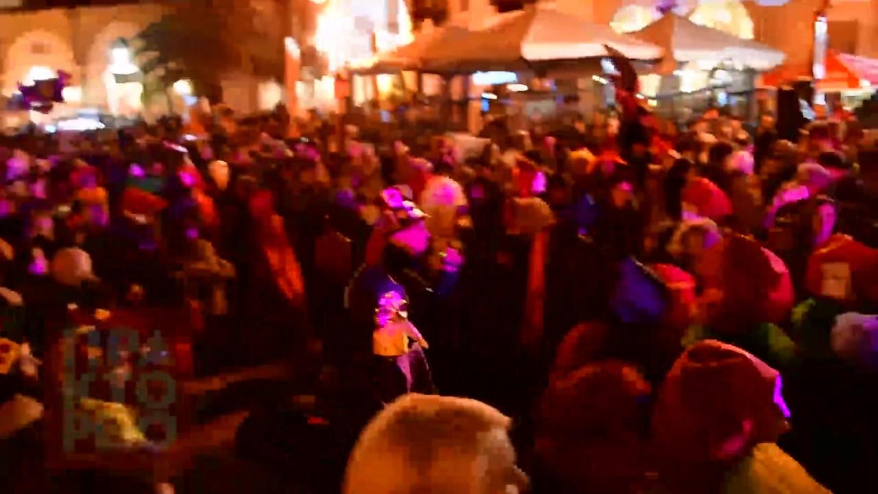 Βενετσιάνικο καρναβάλι του Δήμου Ναυπλίου.