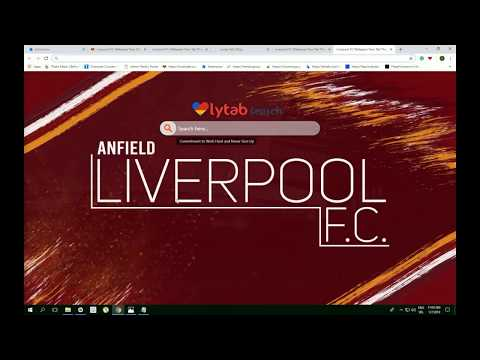 Best Liverpool FC Wallpaper HD Chrome Theme - Try Now!