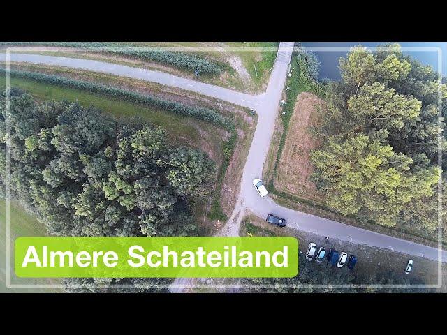 Almere Schateiland | Adhoc Drone Meeting