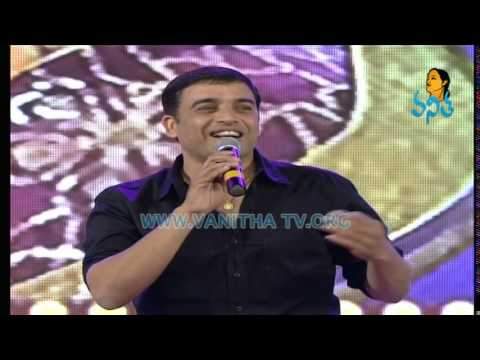 Dil Raju Speech at Govindudu Andarivadele Audio Launch