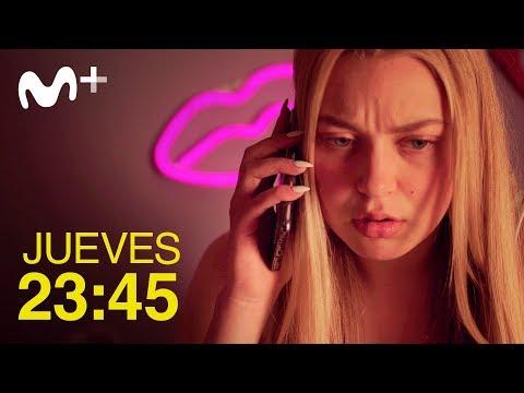 Una llamada | S2 E9 CLIP 4 | SKAM España