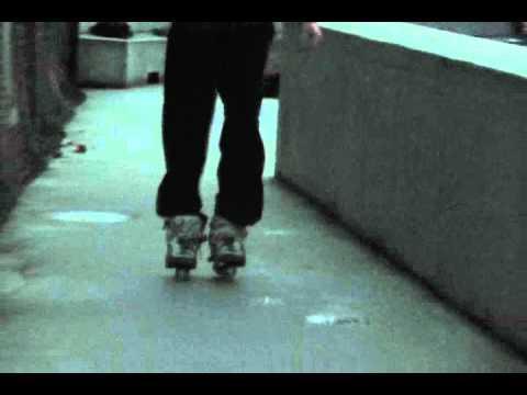 Glen Eagles Fitness skate