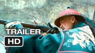 Nonton Tai Chi Hero Official Us Release Trailer  1  2013    Stephen Fung Martial Arts Epic Hd Film Subtitle Indonesia Streaming Movie Download