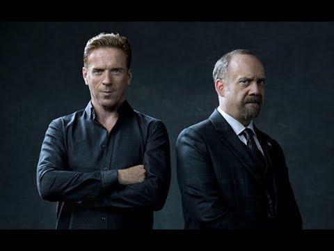 Showtime Just Renewed Paul Giamatti-Damian Lewis Drama Billions For Fourth Season