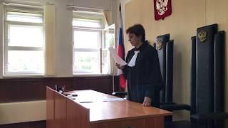 Шантаж главы Серпуховского района прекратился