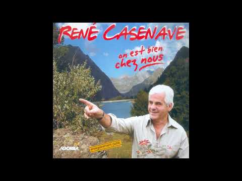 René Casenave - Le chasseur ( Humour - Sketch )