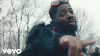 Video GoldLink - Crew ft. Brent Faiyaz, Shy Glizzy MP3, 3GP, MP4, WEBM, AVI, FLV Desember 2018