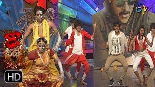 Video Dhee Jodi   11th January 2017  Full Episode   ETV Telugu MP3, 3GP, MP4, WEBM, AVI, FLV Maret 2018