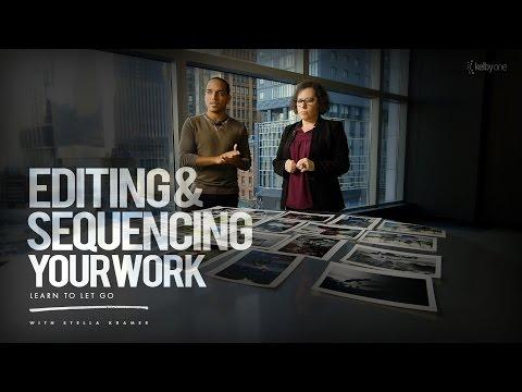 Building Your Portfolio: Editing & Sequencing Your Photos | Official Trailer