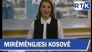 Mirëmëngjesi Kosovë - Kronikë - Libri