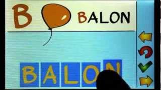 Alfabet dla dzieci YouTube video