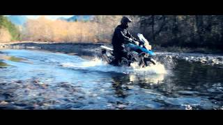7. AltRider's Rugged Accessories for the 2013 BMW R 1200 GS W