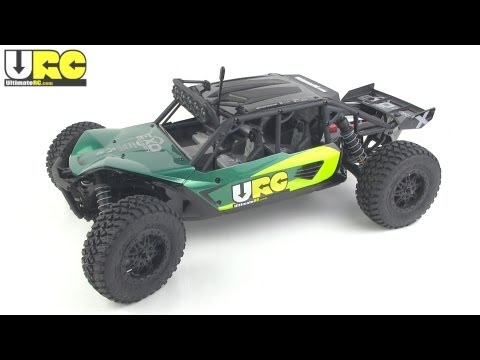 Axial EXO Terra Buggy Review