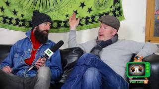 "Philip McCarthy (Irish Film writer/director) asks for funds for new Irish Film ""Ripped Apart&qu"