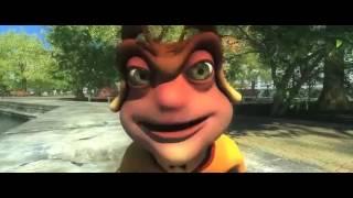 Nonton Hamam Böceği Macerası – Kukaracha - (Fragman) Film Subtitle Indonesia Streaming Movie Download