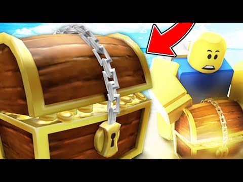 YOU CAN AUTOMATICALLY MAKE MONEY! - ROBLOX TREASURE HUNT SIMULATOR #6