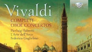 Video Vivaldi: Complete Oboe Concertos (Full Album) MP3, 3GP, MP4, WEBM, AVI, FLV Oktober 2018