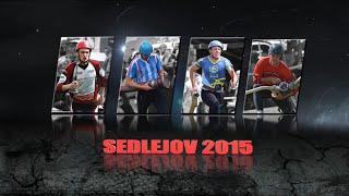 Jihlavská OPEN liga Sedlejov 2015