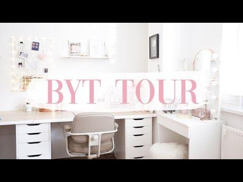 MOJE BYT TOUR (Pinterest inspirace) / NOTSOFUNNYANY
