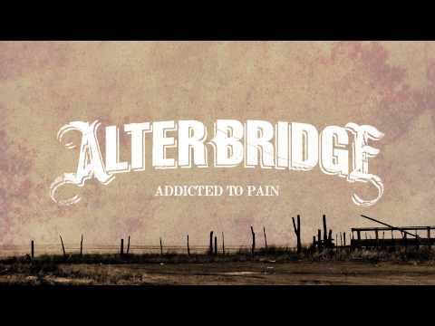 Alter Bridge Addicted To Pain Visualizer