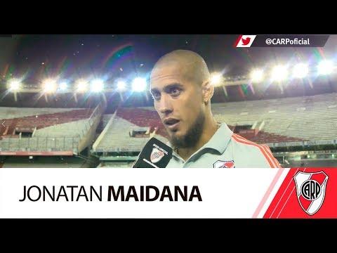 Maidana: