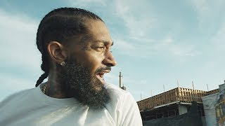 Video Hussle and Motivate - Nipsey Hussle (Official Video) MP3, 3GP, MP4, WEBM, AVI, FLV Maret 2018