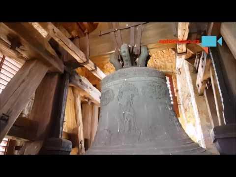Zvonění na starý Nepomucký zvon