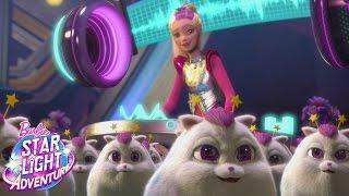 Nonton Star Light Bloopers | Star Light Adventure | Barbie Film Subtitle Indonesia Streaming Movie Download