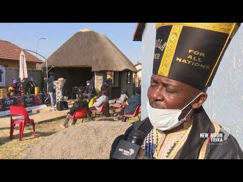 Rhabula church says the government must not ban the sale of alcohol in the country