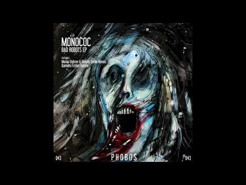 Monococ - King For Nothing (Original Mix)