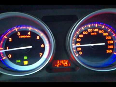 Mazda 6 2.5 gh разгон фото