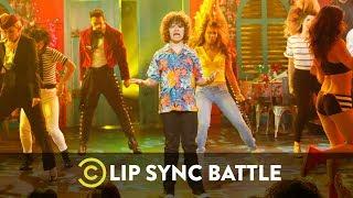 Video Lip Sync Battle - Gaten Matarazzo (Stranger Things) MP3, 3GP, MP4, WEBM, AVI, FLV Januari 2018