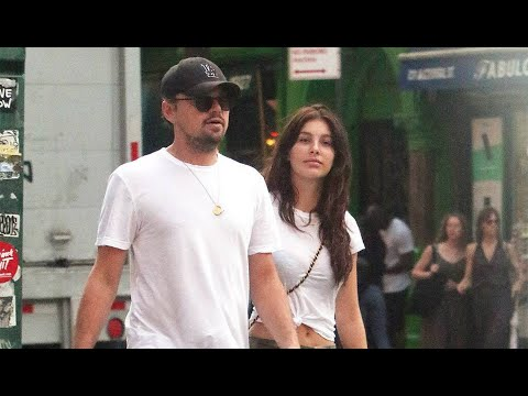 Leonardo DiCaprio Girlfriends List: Dating History