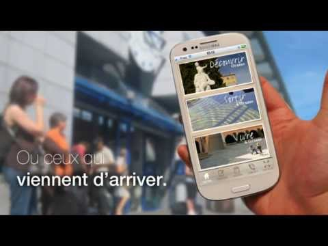 APPLICATION smartphone CITOYENNETE pour Mairie