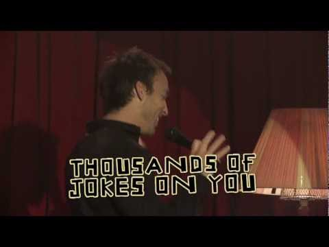 EDDIE IFFT Jokes On You 8 of 16 