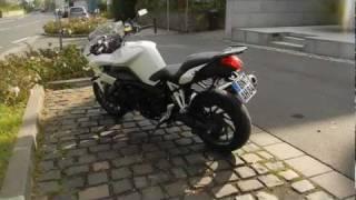 9. A tribute to my BMW K1200r Sport - Nikon AW-100 - GoPro HD HERO 1080