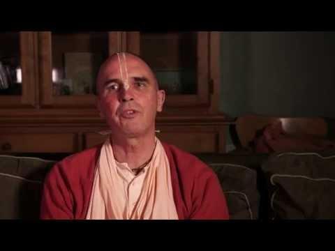 Sripad Madhusudan Maharaj Visits California