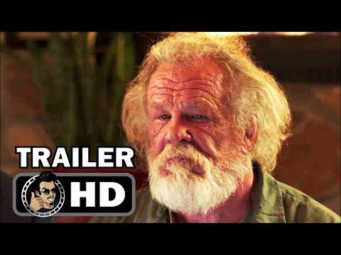 GRAVES Season 2 Official Teaser Trailer (HD) Nick Nolte Drama Series