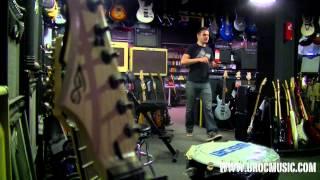 Vacquiers France  city images : BROC MUSIC Guitar Shop Nîmes